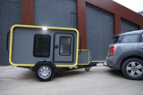 Mohican Towing Caravan - Because less is more!