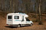Ronin Motorhome - Fiat Doblo Work Up