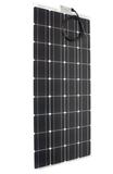 Solarmodul superflach KVM 100W 200W und mehr