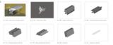 Led light profiles Komplast