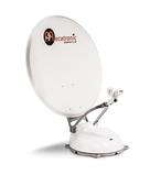 Automatic satellite antenna ASR 650 FLAT