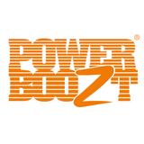 Logo PowerBoozt web
