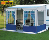 Reimo awning Villa Store