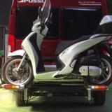 Motolift für Transporter ICARO