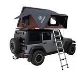 Skycamp roof tent