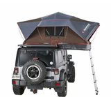 X-Cover roof tent