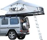 Adventure roof tent