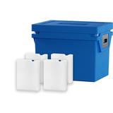 QOOL Box M mit 4 Temperature Elements