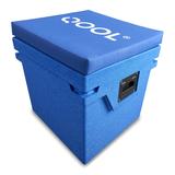 Outdoor-Sitzkissen für Box L