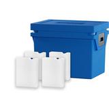 QOOL Box M with 4 Temperature Elements