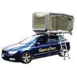 GT ROOF MINI | ROOF TENT FOR 2 PERSONS