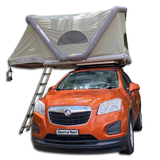 GT ROOF | ROOF TENT FOR 2 PERSONS