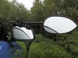 Milenco Aero 3 Spiegel