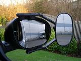 MGI Steady XL Abschleppspiegel