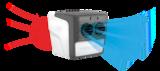 Totalcool 3000 Tragbarer Verdunstungsluftkühler