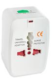 Internationaler Reise-Stromadapter