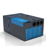 TRUMA SAPHIR COMFORT RC 2400W/1700W 4.2A