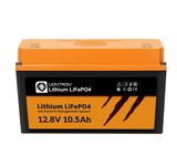 Lithium LiFePO4 LX 12,8V 10,5Ah