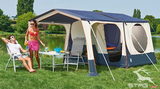 Bomerang - The small travel folding caravan for 2 persons.