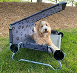 Dog Bed L Finley