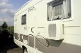 Air-conditioning split unit AC2401 Caravan Camper van AC2401 Art. 380019