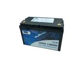 RKB Bord Batterie LiFePo4