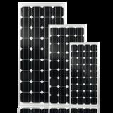 High Power Solar