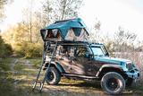 Hybrid-Dachzelt mit Hartschale MIGHTY OAK 190