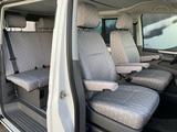 "VW T6/T6.1 seat covers ""Art Deco Grey"""