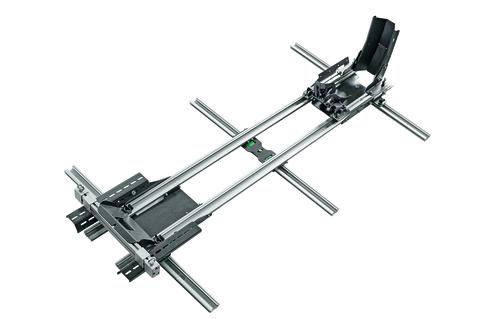 Rollerträger MotoMove 150