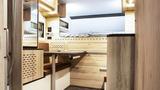 Das Design der THOKIE Wohnkabine
