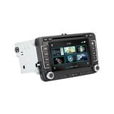 Navigationsgerät N7 V7 Pro – C passend für VW, Skoda, Seat