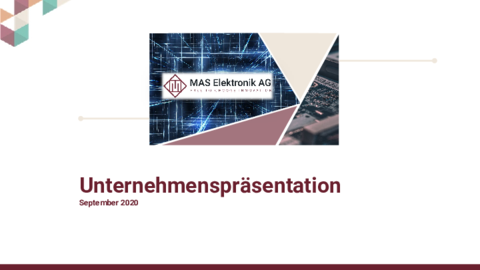 MAS Unternehmenpraesentation 2020 Okt
