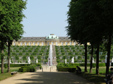 Short trips with your own mobile - Berlin & Potsdam Capital Tour