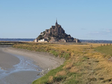 Northern Europe & Western Europe - Normandy & Brittany