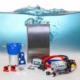 Autarx – Wasserfiltersystem