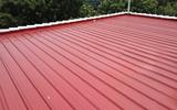 Solar für Leichtmetalldächer