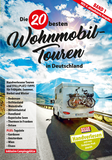 Wohnmobiltouren Band1 aktualisierteAuflage2020