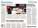 Bericht über TOPPERNACHMASS Zollern Alb Kurier