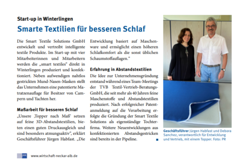 Firmen Report IHK Neckar Alb August 2021 S