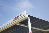 Winch awnings - F45S