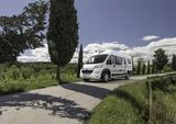 Adria Mobil Deutschland Twin Axess Kastenwagen Campervan Neuheiten 2022