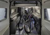 Adria Mobil Deutschland Twin Supreme Kastenwagen Campervan Neuheiten 2022