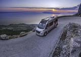 Adria Mobil Deutschland Twin Supreme Kastenwagen Campervan Neuheiten 2022 03