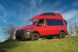 Special model Sunvan L47 Edition 35 Offroad - based on VW T6
