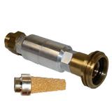 Bettanker filter