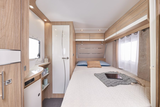 Liberty 490 PC (Camping-Wagen-Plan)