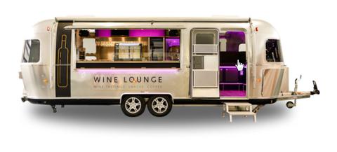 Airstream Winebar