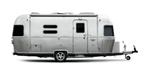 Airstream 534 Der kompakte Reisewagen