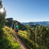 Ihr Aktivhotel in Österreich – nachhaltiger Sommerurlaub